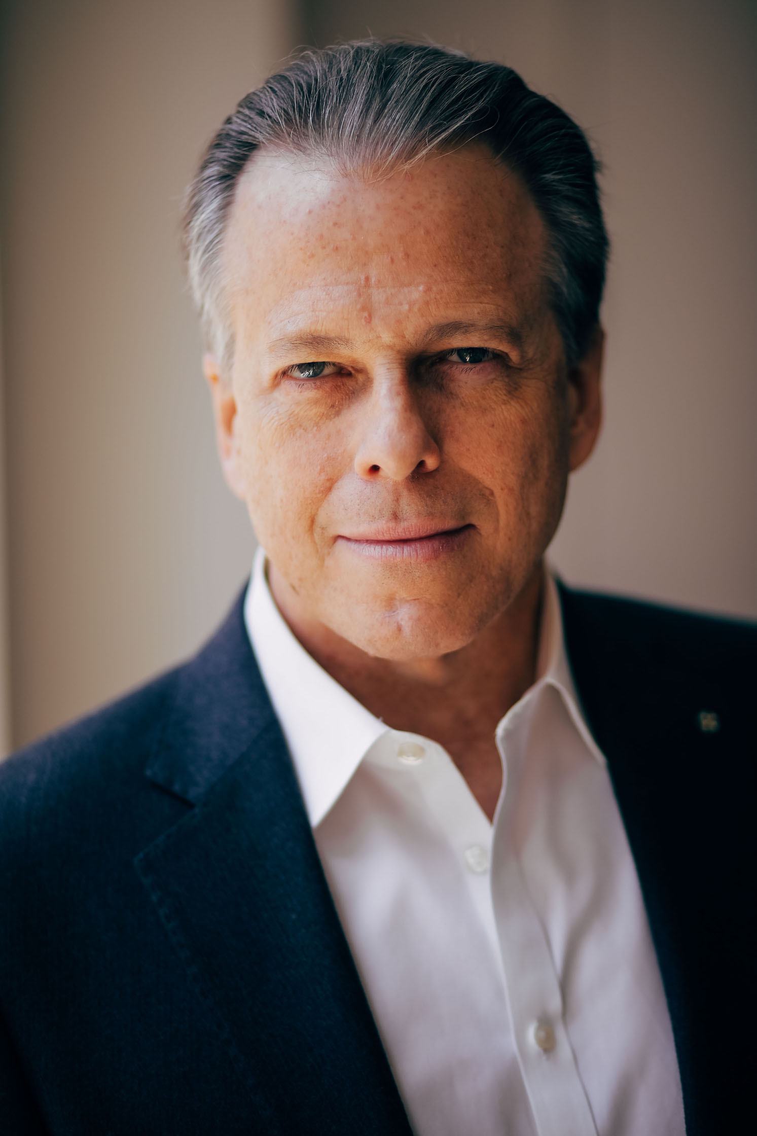 Maxwell Anderson '77